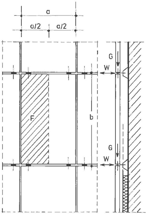 061512 0909 5 Стены оболочки с каменным покрытием