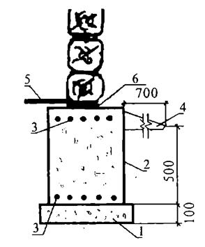 062012 1011 5 Особенности устройства оснований зданий, возводимых на пучинистых грунтах
