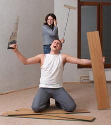 071712 2033 1 Почему ремонт квартиры следует доверить профессионалам?