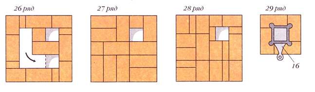 102512 1759 11 Печь с открытыми камнями