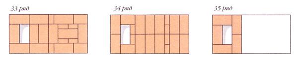 020413 1646 35 Камин с отопительно варочной печью щитком