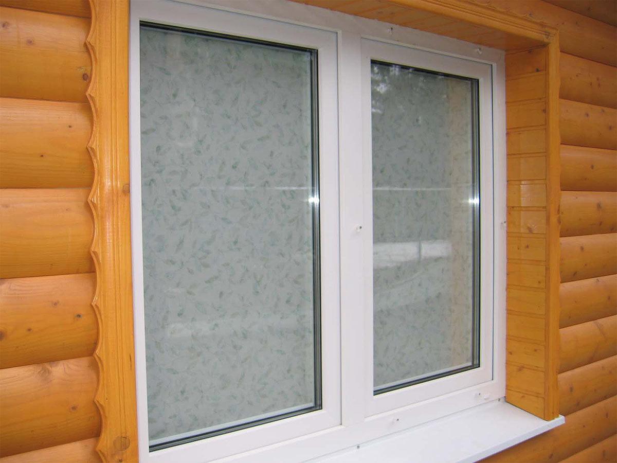 001 Пластиковые окна: выбираем с умом