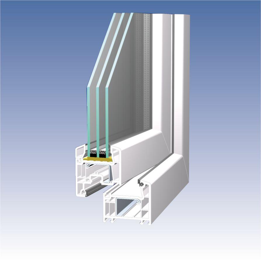 proline Основные правила выбора качественного окна