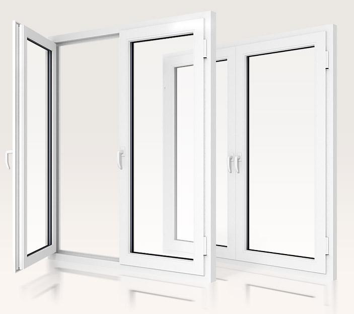 windows Материалы для оконных профилей – плюсы и минусы