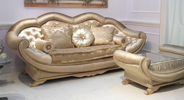 m1 Мягкая мебель: от традиций классики до современной моды