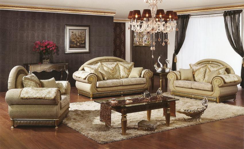 m2 Мягкая мебель: от традиций классики до современной моды