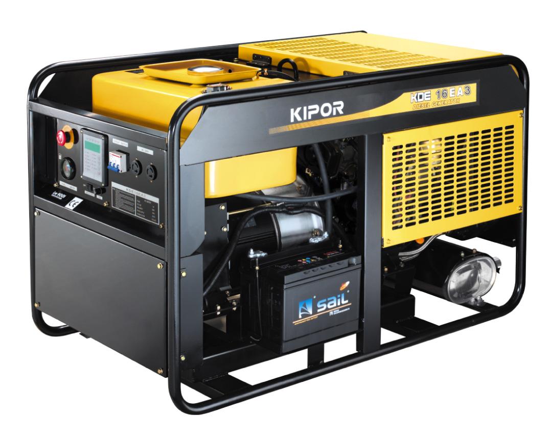 11 На что следует обратить внимание при покупке дизельного генератора