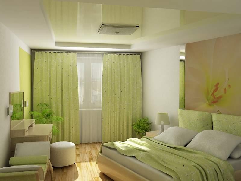 2 Как выбрать декор для интерьера спальни