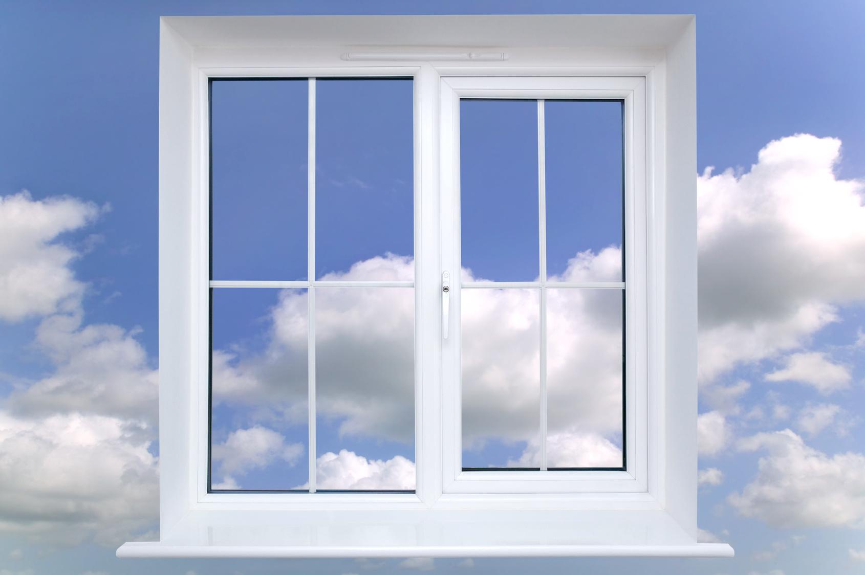 1 Алгоритм выбора самого лучшего окна из ПВХ