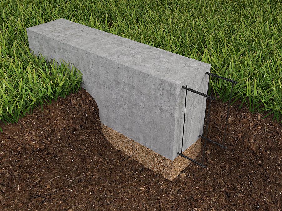 111 Выбор фундамента в зависимости от назначения постройки и типа грунта