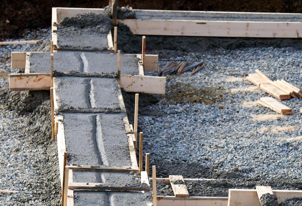 61 1024x698 Выбор фундамента в зависимости от назначения постройки и типа грунта