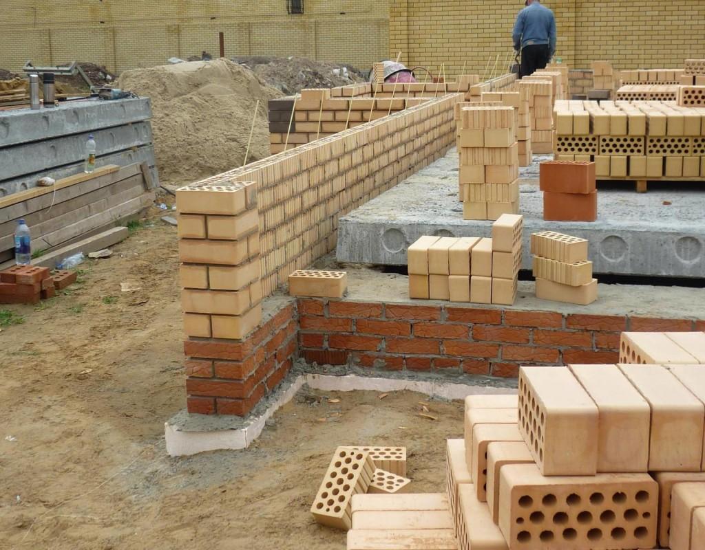 8 Выбор фундамента в зависимости от назначения постройки и типа грунта