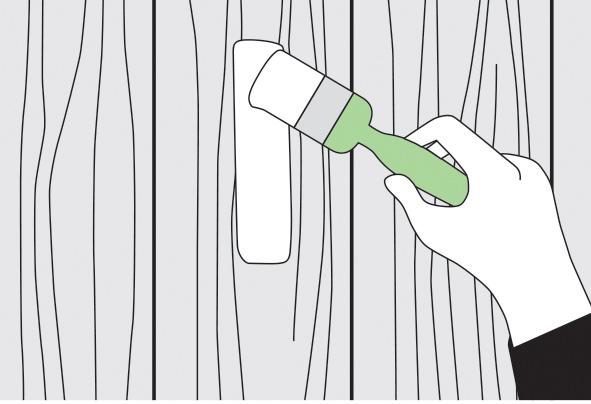 Как грунтовать дерево