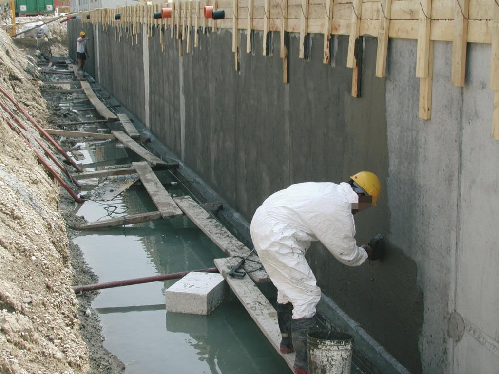 12 1024x768 Строительные смеси для гидроизоляции бетона
