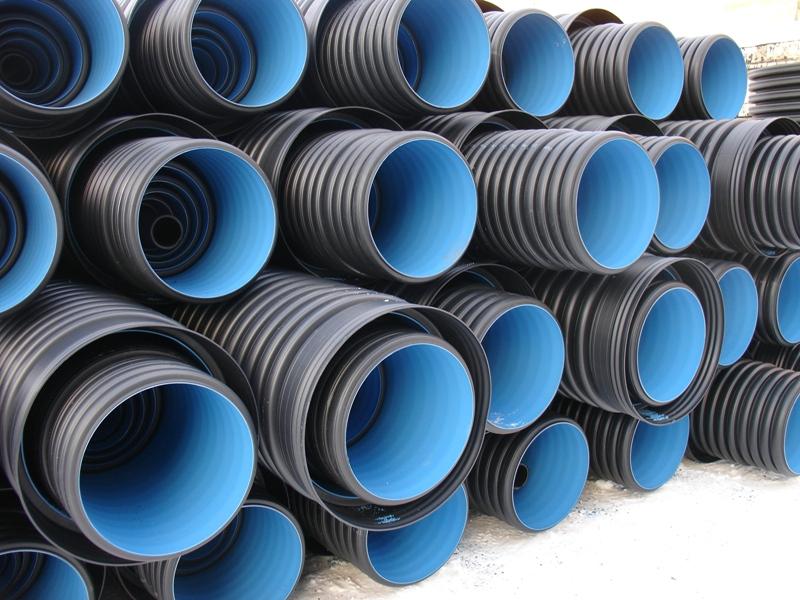 2 Сферы применения пластиковых труб и их характеристика