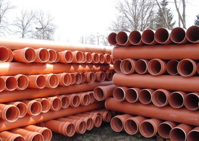 41 Сферы применения пластиковых труб и их характеристика