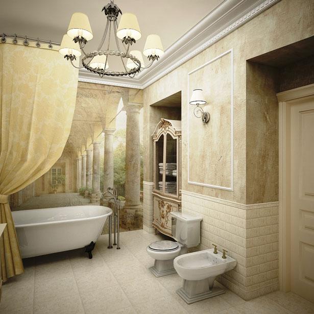 3 Планирование ремонта в ванной комнате