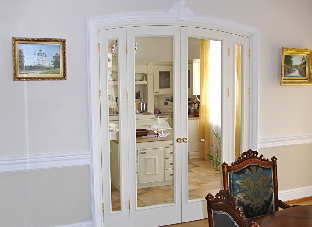 1 1024x745 Межкомнатные двери: роль в интерьере и параметры выбора