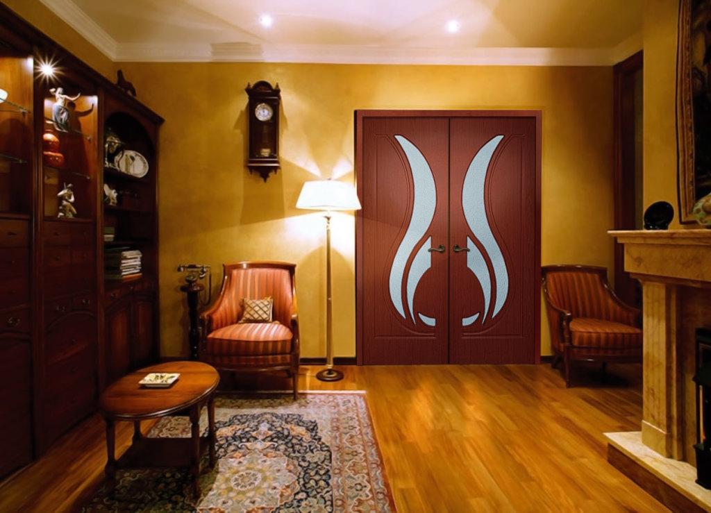 2 1024x739 Межкомнатные двери: роль в интерьере и параметры выбора