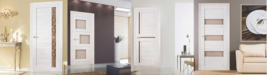 4 Межкомнатные двери: роль в интерьере и параметры выбора