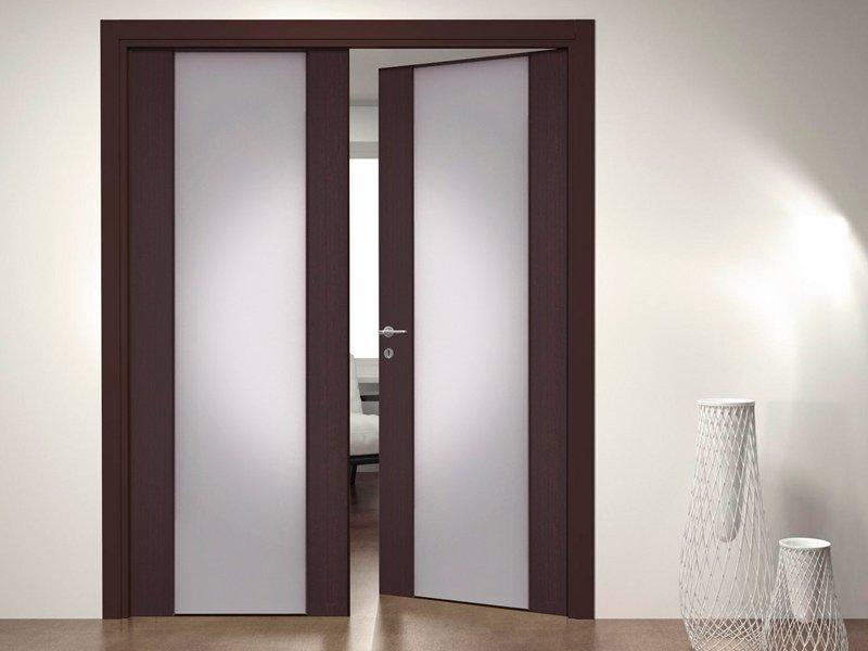 43 Разнообразие межкомнатных перегородок: от ширм до дверей