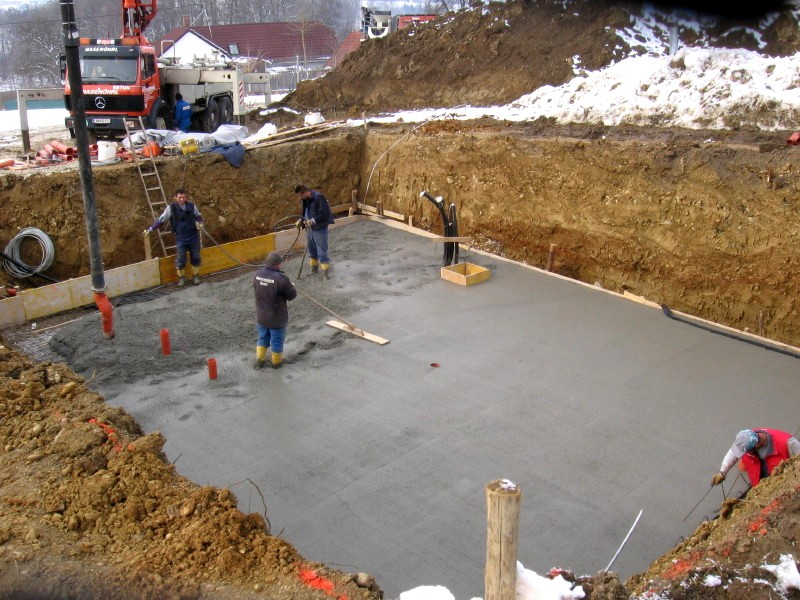 21 Особенности бетона