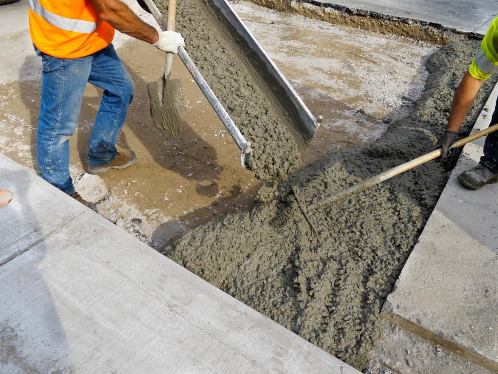 41 Особенности бетона