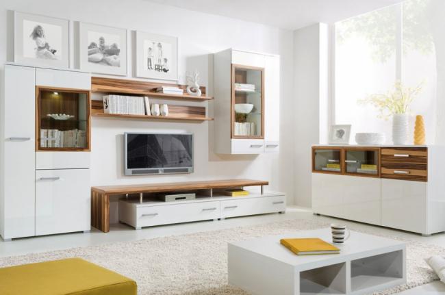 1 Как правильно ухаживать за корпусной мебелью?