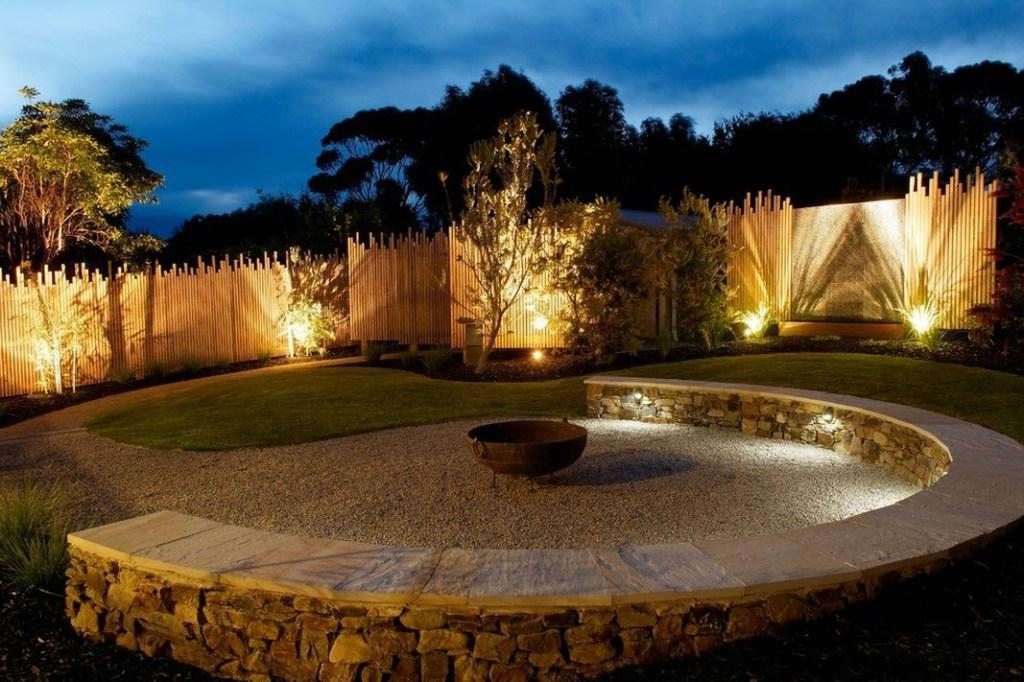 21 1024x682 Волшебный свет для вашего сада. Продолжение