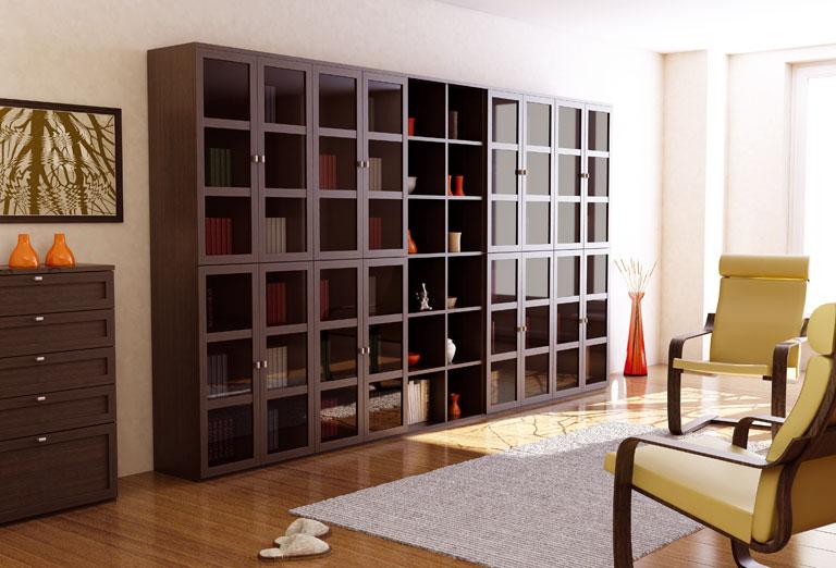 3 Как правильно ухаживать за корпусной мебелью?