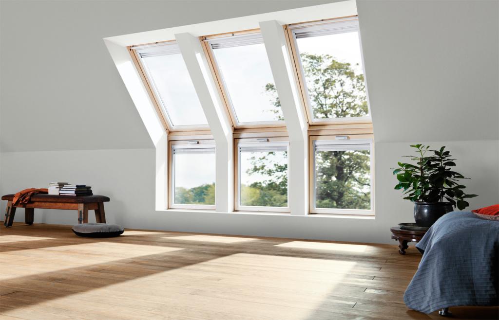 32 1024x658 Карнизные окна и их роль в интерьере
