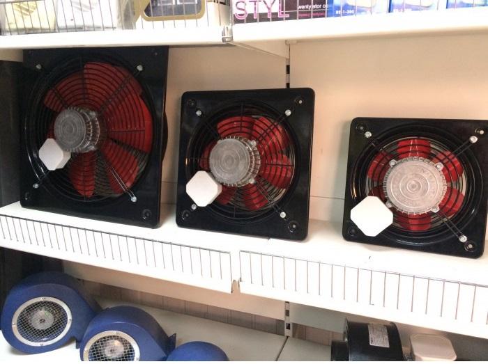 16 BAHCIVAN   оборудование для систем вентиляции