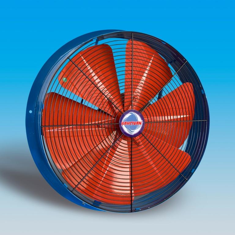 25 BAHCIVAN   оборудование для систем вентиляции
