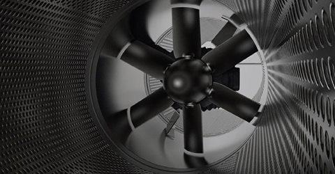 46 BAHCIVAN   оборудование для систем вентиляции
