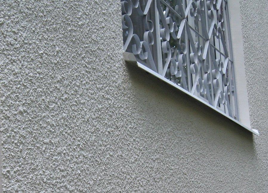 4 Штукатурка на цементной основе