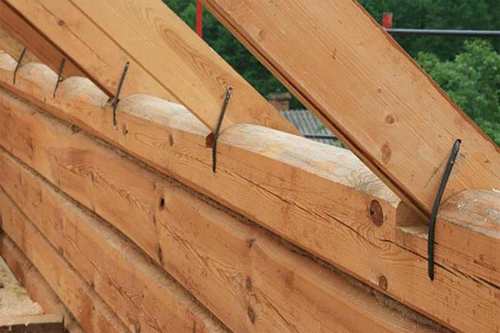 3 Какие бывают строительные скобы