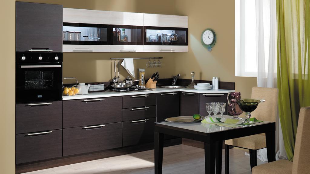 1 1024x576 Выбираем мебель для кухни