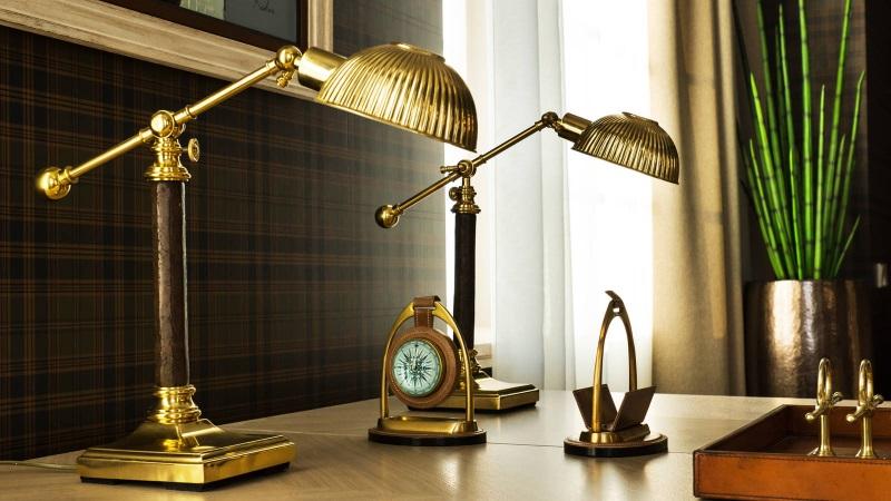 28 Критерии выбора настольной лампы