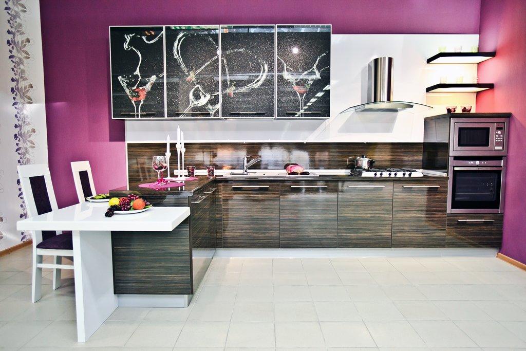 3 Выбираем мебель для кухни