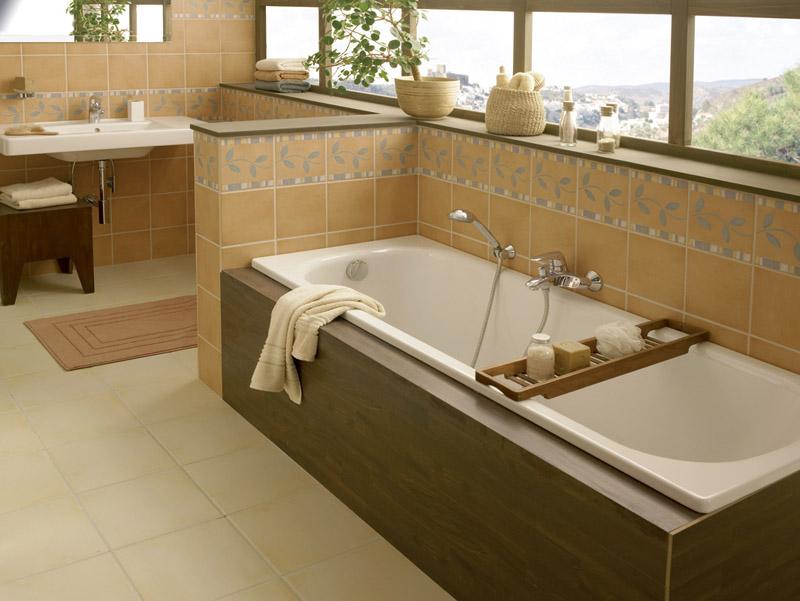 45 Монтаж стальной ванной