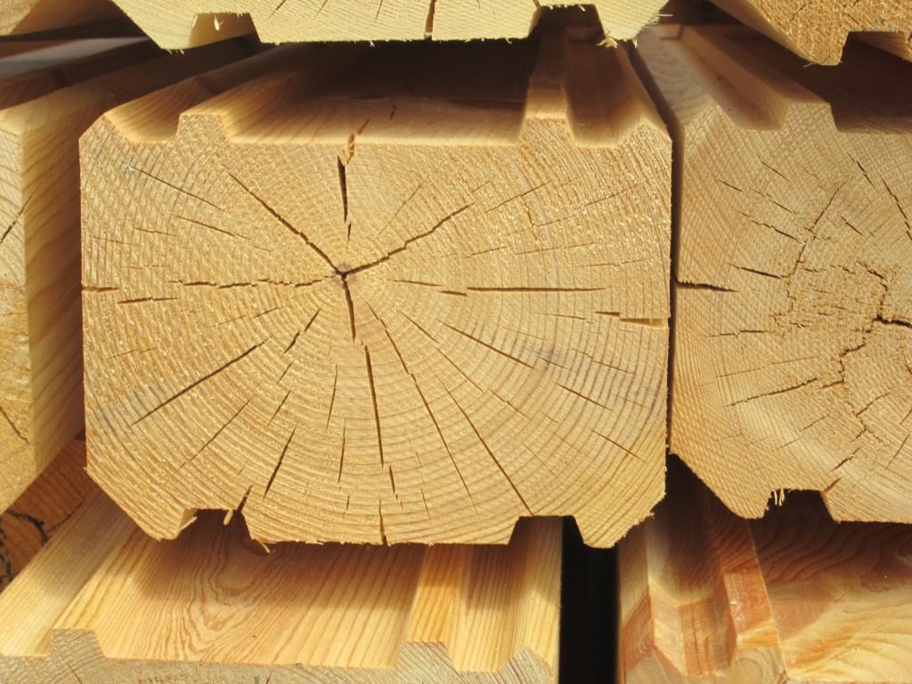 Выбираем древесину на основе ее свойств