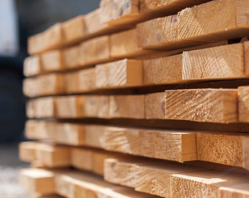 316 Выбираем древесину на основе ее свойств