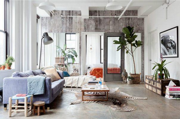 49 Перепланировка однокомнатной квартиры – расширение пространства