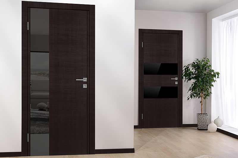 1 Межкомнатные двери: классификация