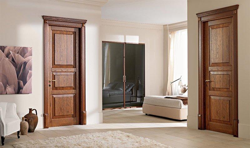 18 Выбираем идеальную межкомнатную дверь