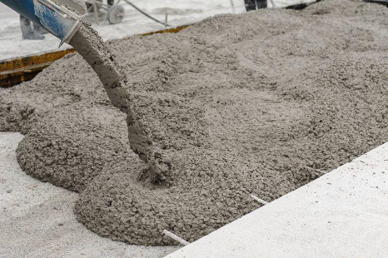 19 Зимние добавки к бетонам