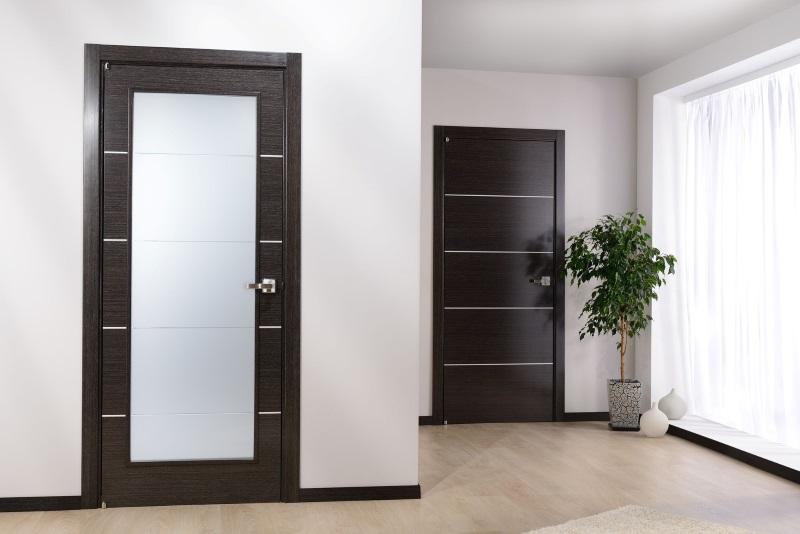 2 Межкомнатные двери: классификация
