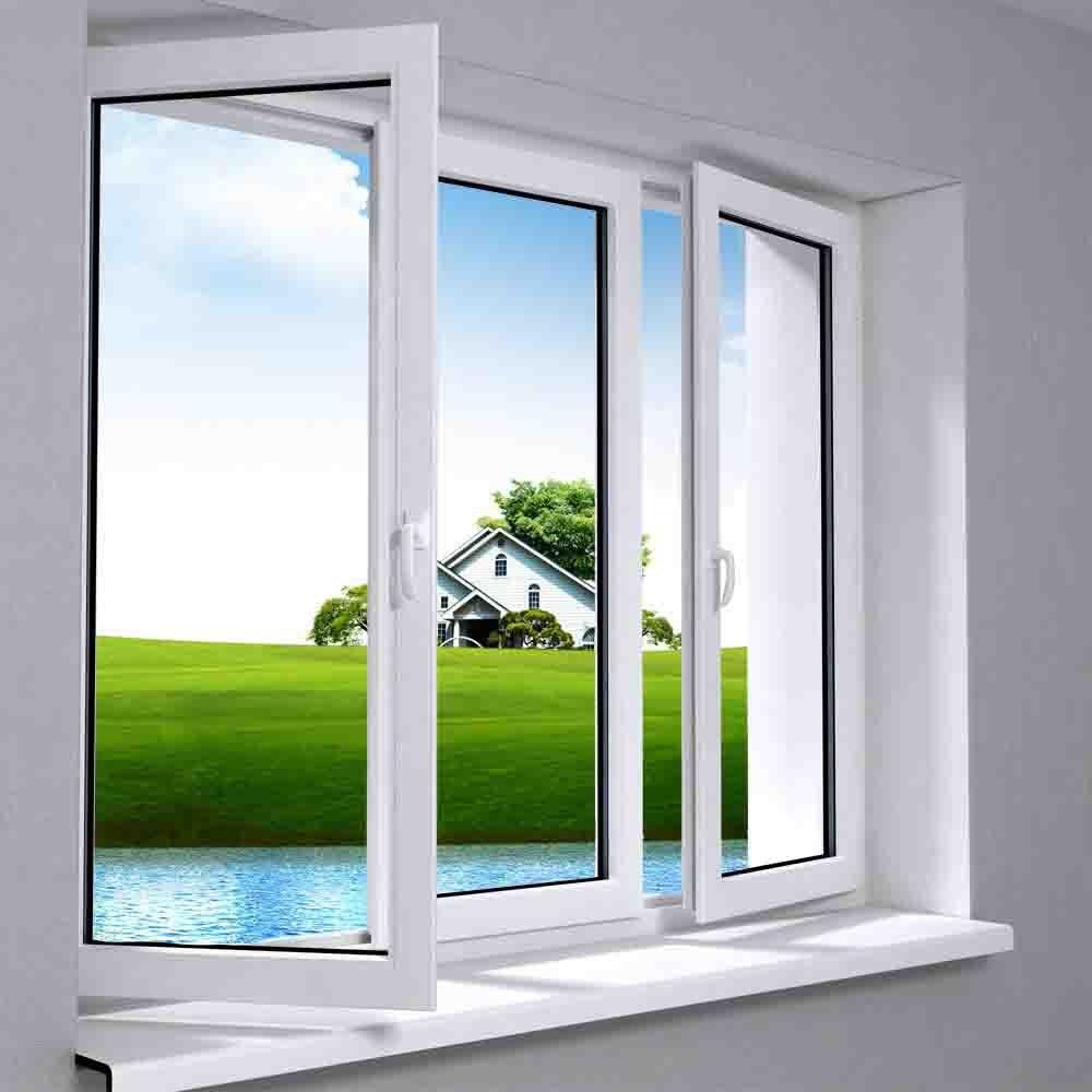 5 Выбираем окна из ПВХ