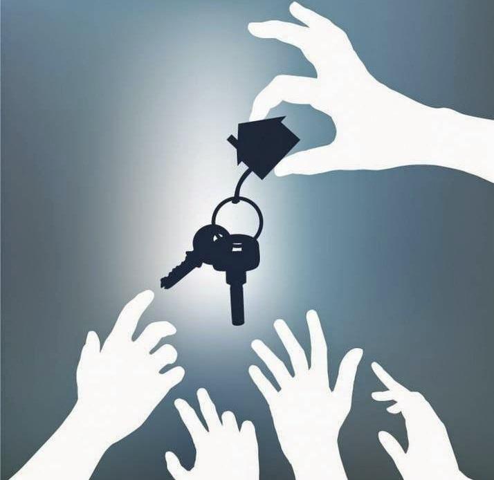 3 Как купить квартиру, чтобы не обманули