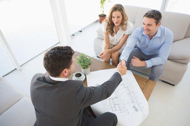 4 Как купить квартиру, чтобы не обманули